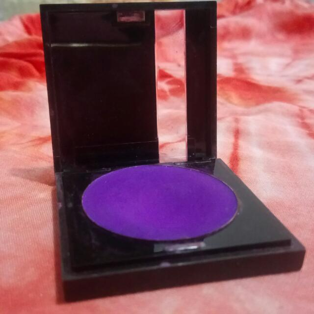 Bnew Make Up Forever Professional Paris Blush Powder In Violet Shade