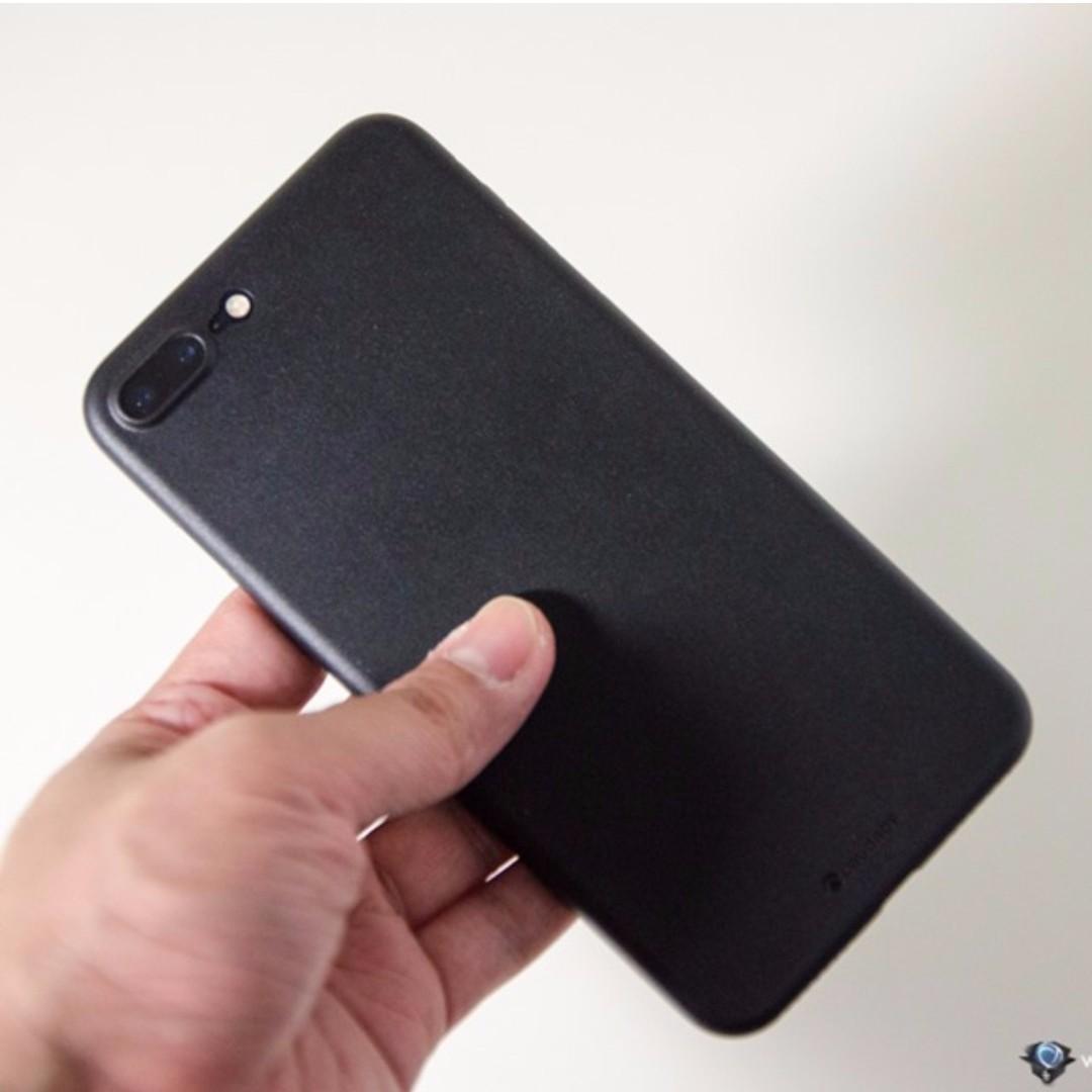 cheap for discount 11db7 252ca [BNIB] Caudabe Veil XT iPhone 7 Plus phone case