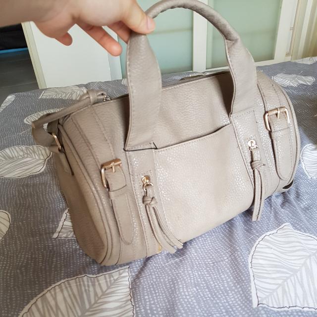 Bnwt Mini Duffel Bag