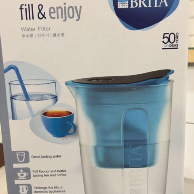 BRITA 淨水壺