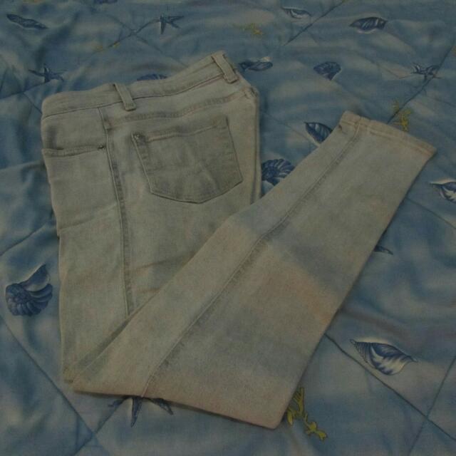 Celana Jeans Cool