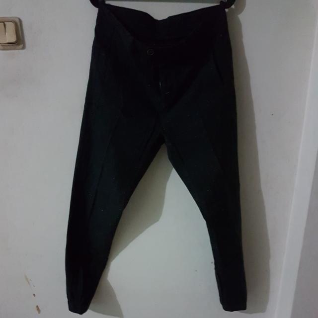 Celana SALT&PEPPER Ukuran 32