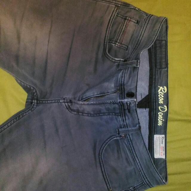 Celena Jeans Recon Denim Italy