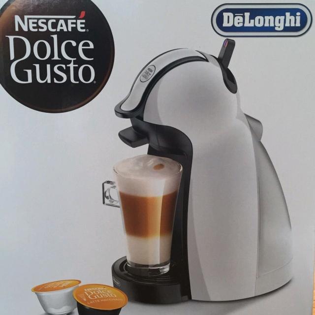 Coffee Machine Piccolini