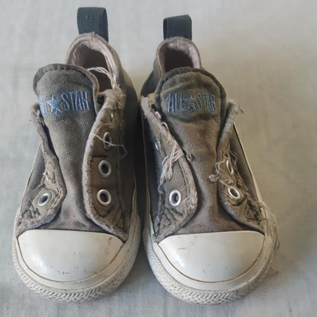 Converse All Star Kids Size 5