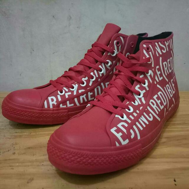 """Converse Chuck Taylor """"LIMITED & RARE"""" JOINRED"""