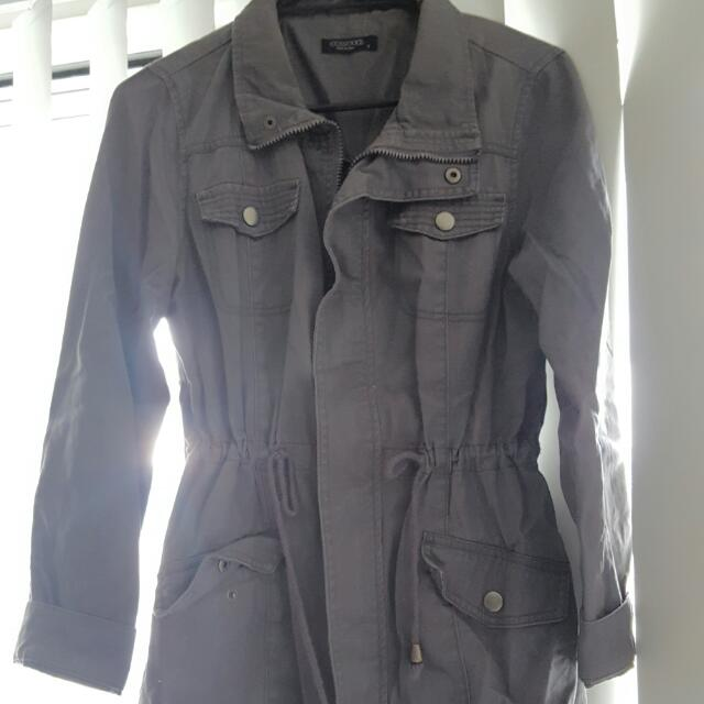 Country Road Parka