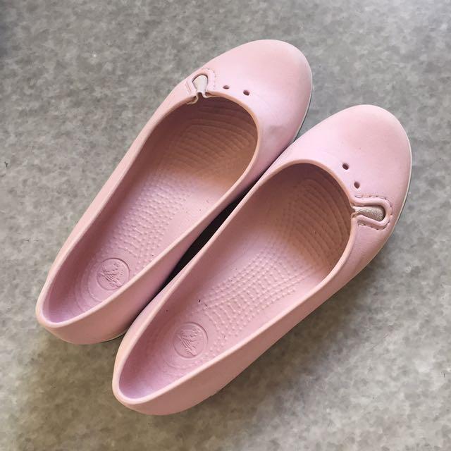 Crocs Flats ORI