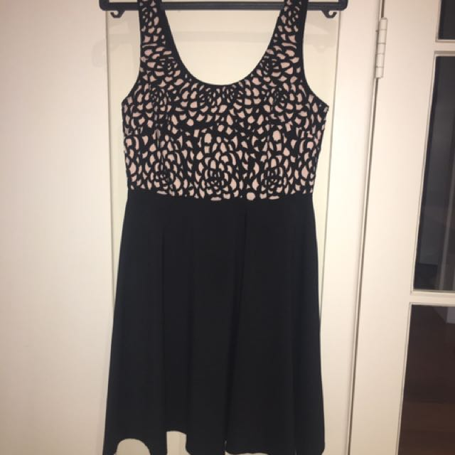 Cute Short Dress