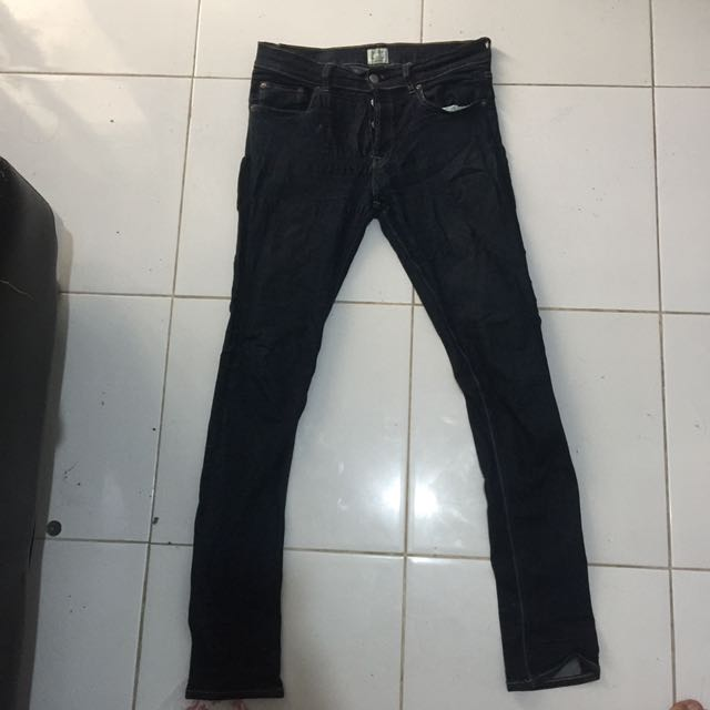Denim PMP Afghani Blue