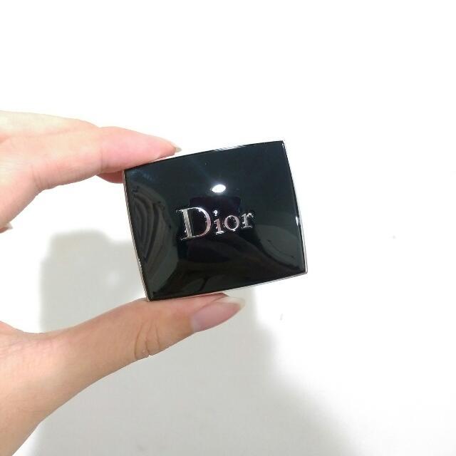 (待匯款)Dior迪奧 亮妍腮紅盤 3.2g精巧版 色號#756