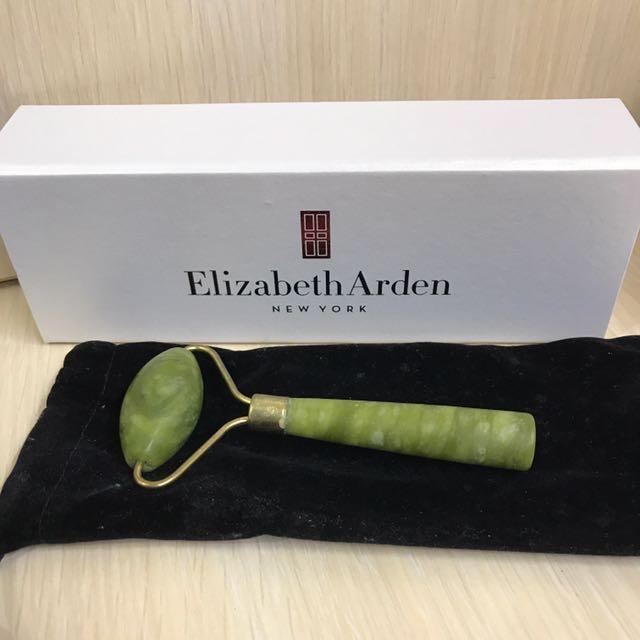 Elizabeth Arden玉石滾輪美顏棒