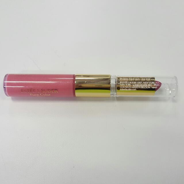 Estee Lauder Pure Colour Lip Duo