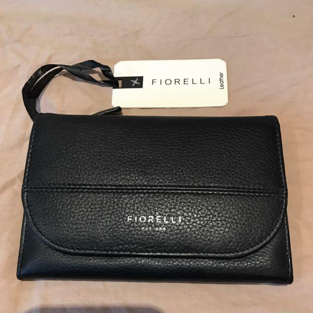 Genuine Leather Fiorelli Wallet
