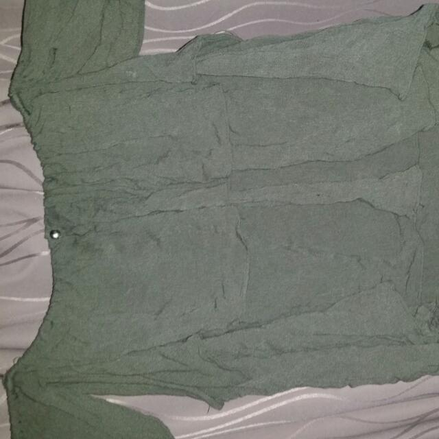 GLASSON'S OFF SHOULDER SIZE 14