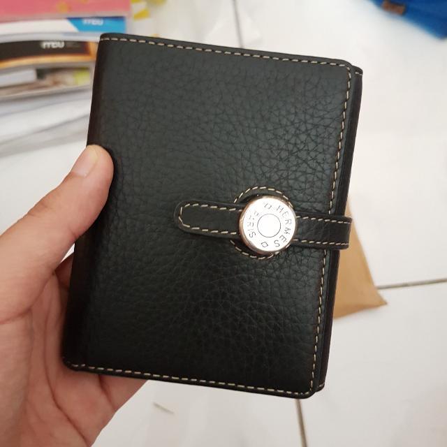 hermes wallet