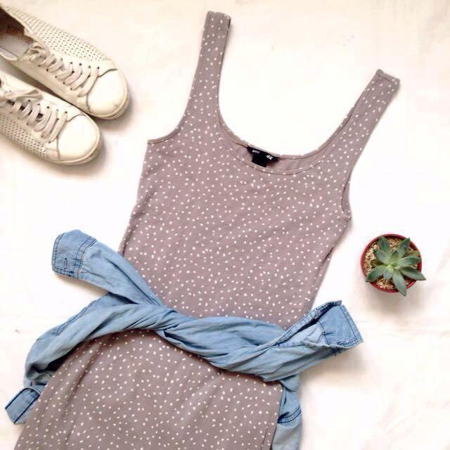 ❗️SALE❗️H&M Bodycon Dress