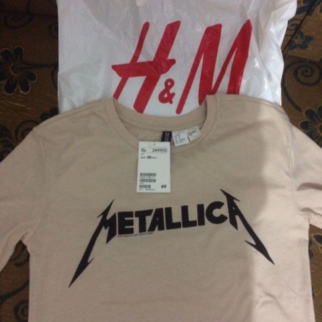 H&M Metalica
