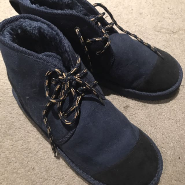 Home Boots