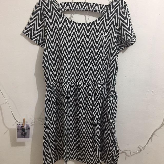 Insight Dress