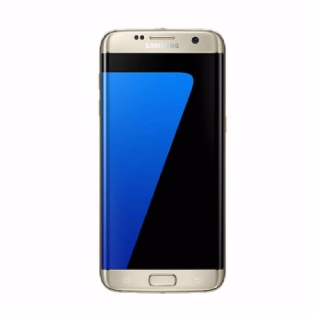Installment: Samsung Galaxy S7 EDGE
