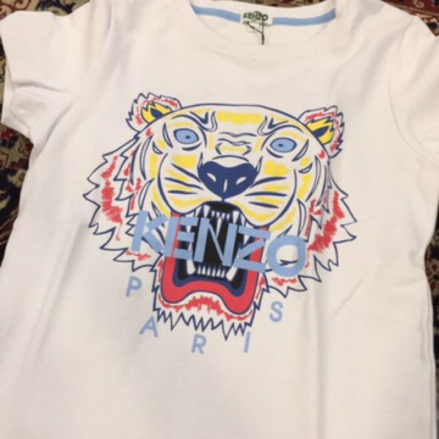 INSTOCK Authentic kenzo T SHIRT SALE 192f00bba