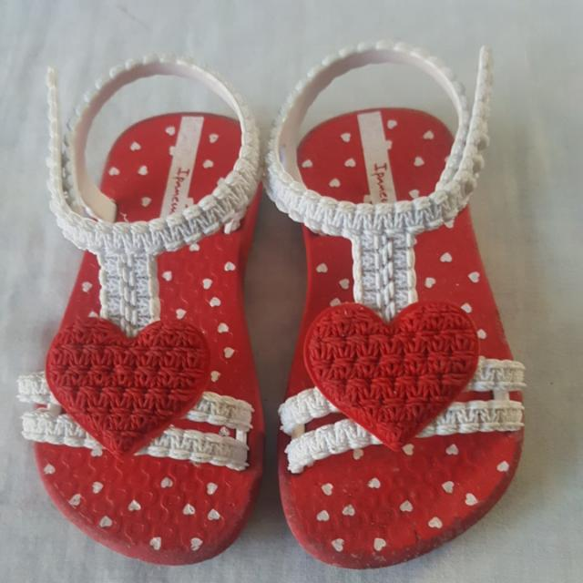 Ipanema Size19 for Little Girls
