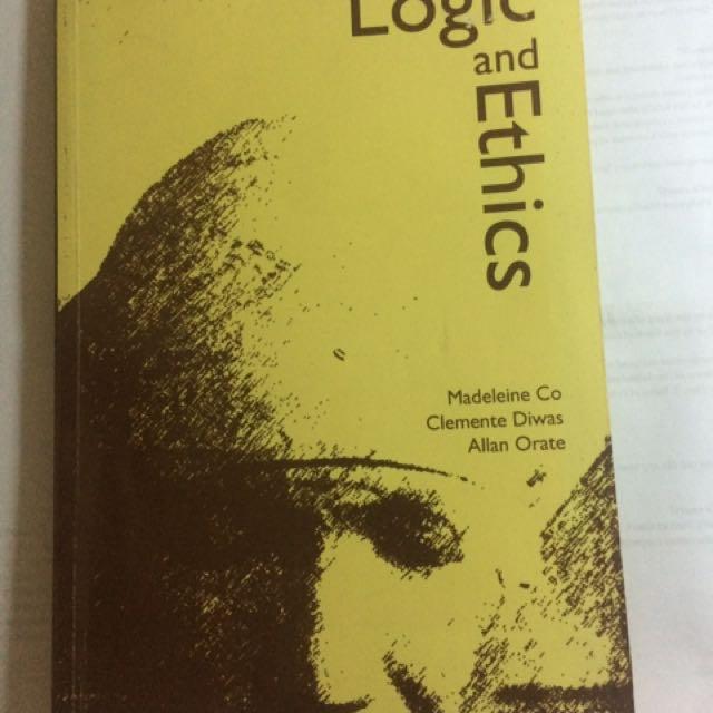Logic & Ethics