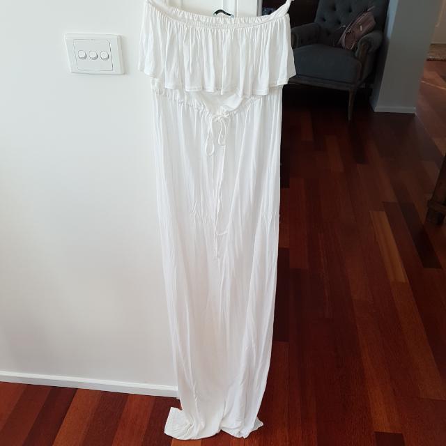 Kookai Size 2 Maxi Dress