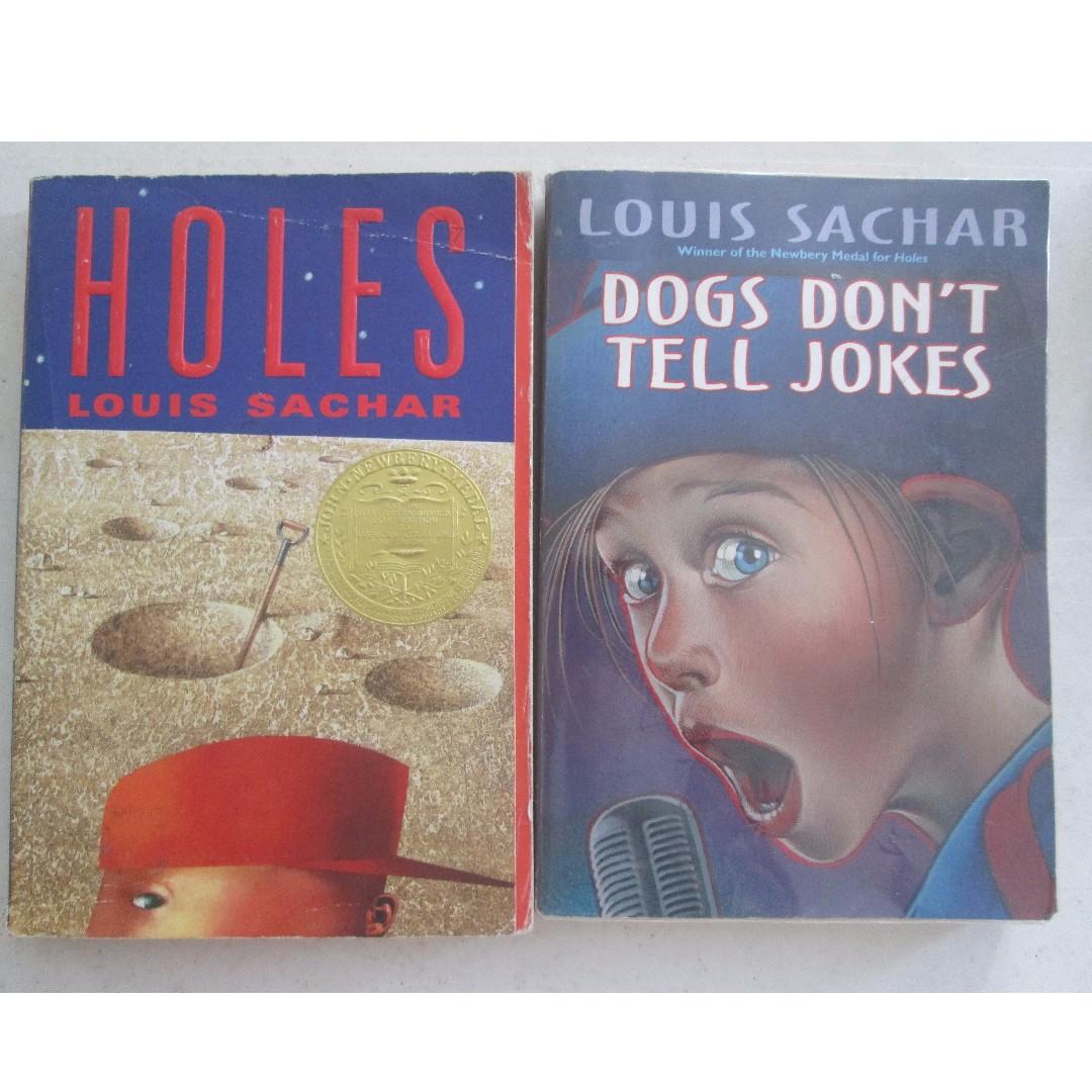 LOUIS SACHAR BOOKS