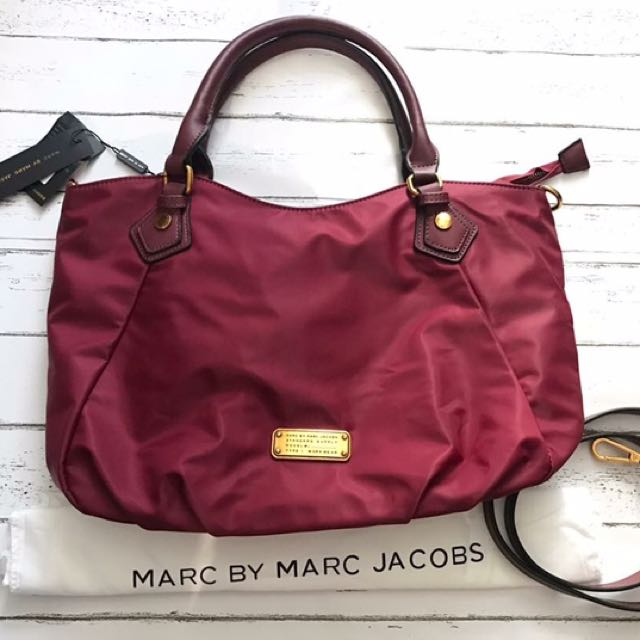 Marc Jacobs Hobo 2way Bag