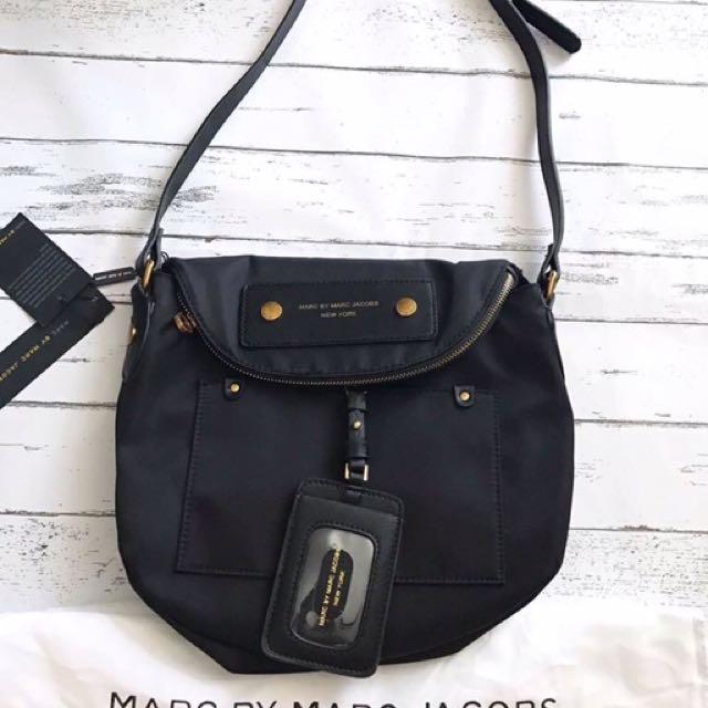 Marc Jacobs Nylon Sling Bag