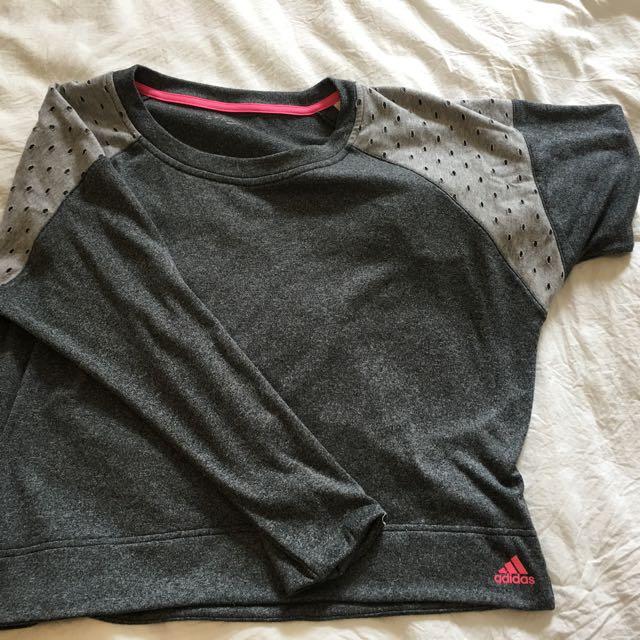 Medium Adidas Sweater