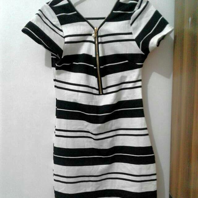 Reprice Midi Dress