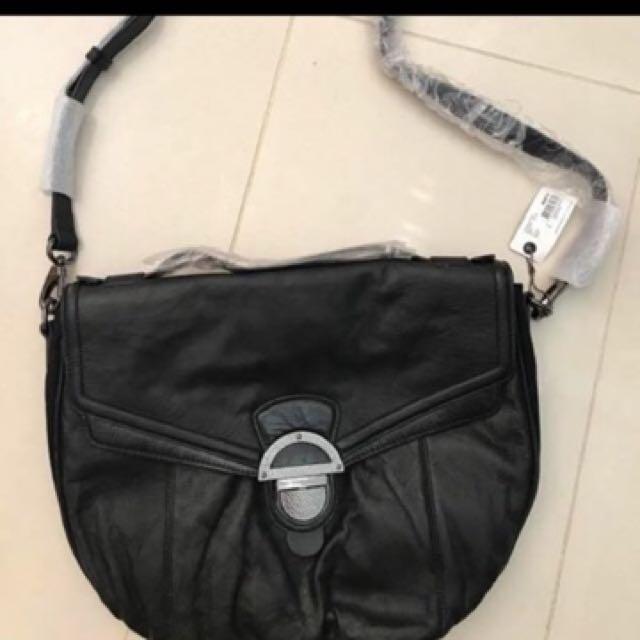 Mimco Shoulder Bag