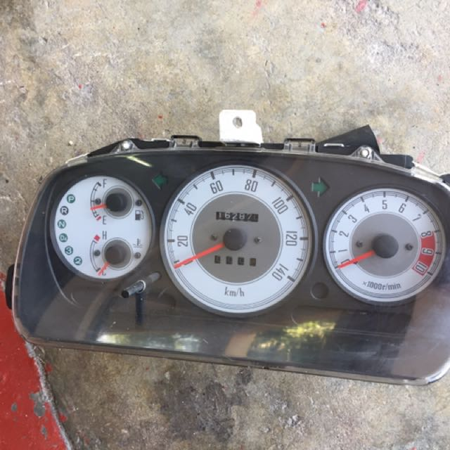 Mira l7 meter for kelisa auto accessories on carousell photo photo photo asfbconference2016 Choice Image