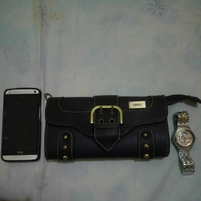 Mngo Wallet