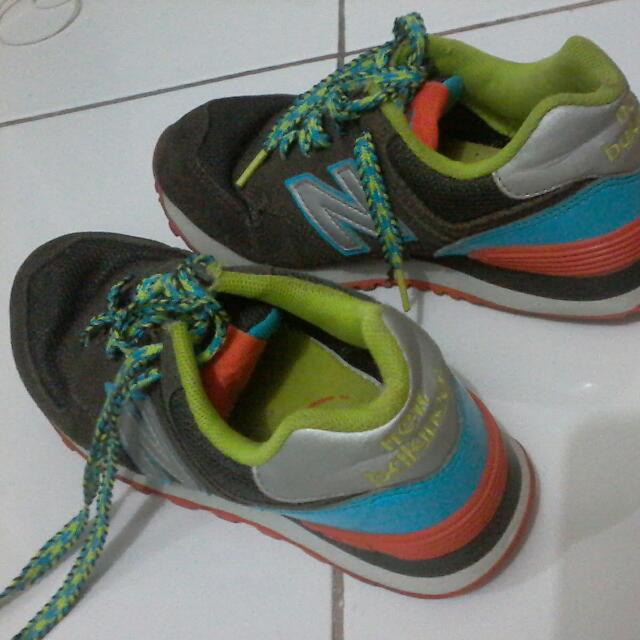New Balance Shoes Authentic