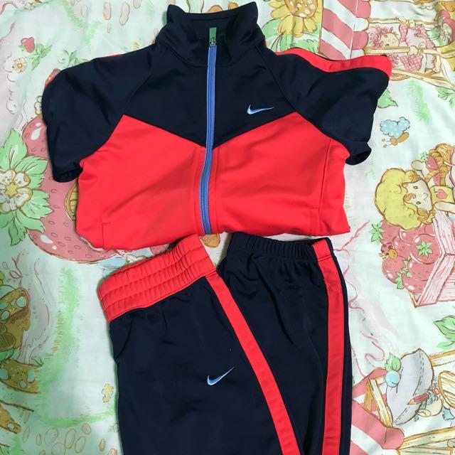 Nike運動套裝