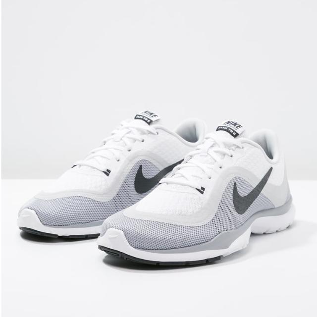 Nike Flex Trainer Preloved Fesyen Wanita Sepatu Di Carousell