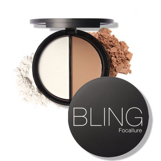 Palet Concealer Highlighter