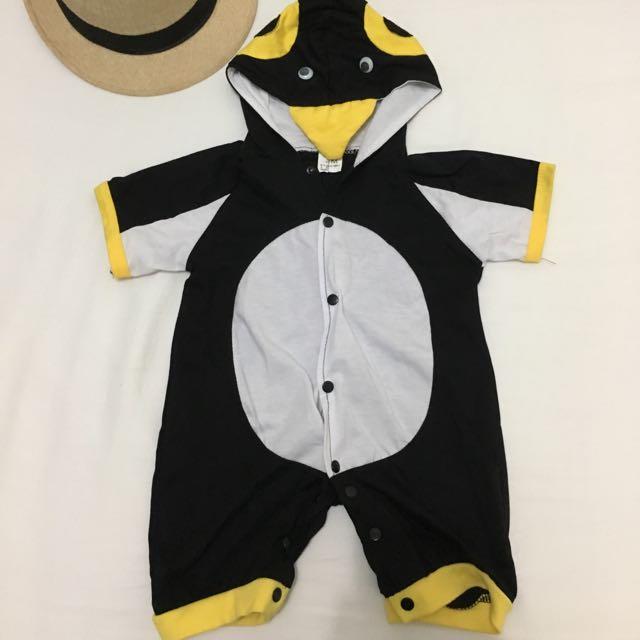 Penguin Onsie