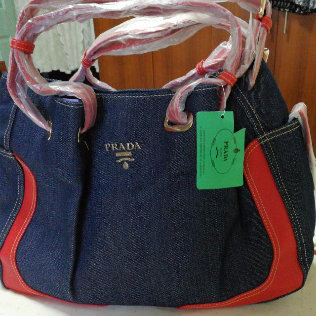 e4b6514aeb Price Reduction! Pravda Ladies Bag Collection From Tampines MRT Or ...