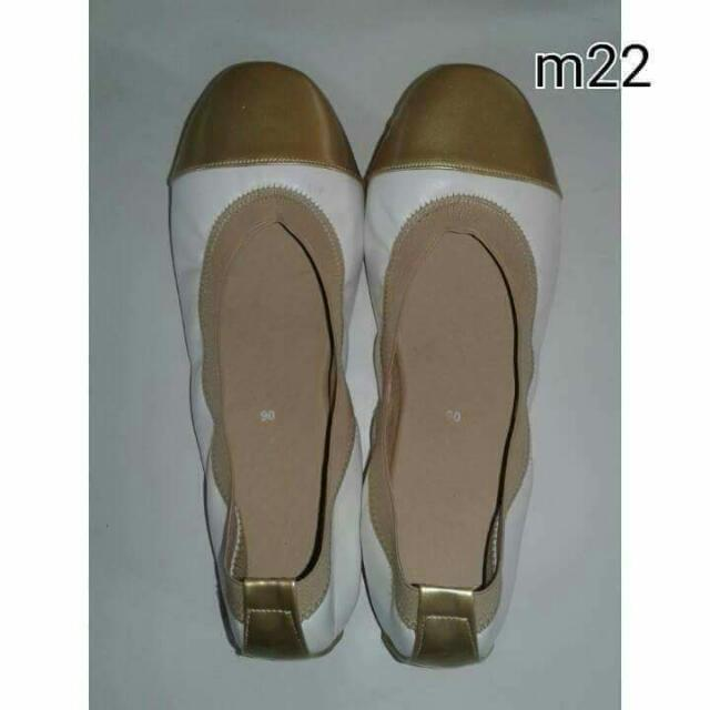 Pre Order Flat Shoes