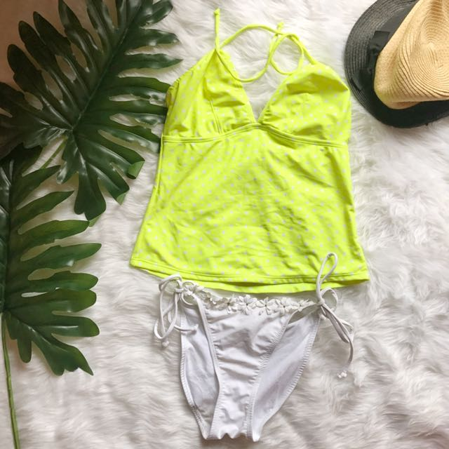 Preloved Bikini