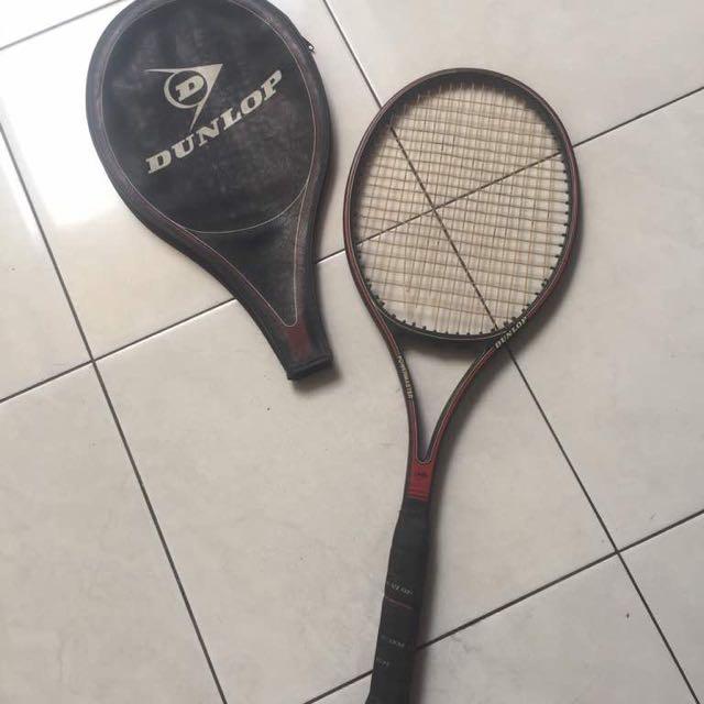 Raket Tennis Dunlop