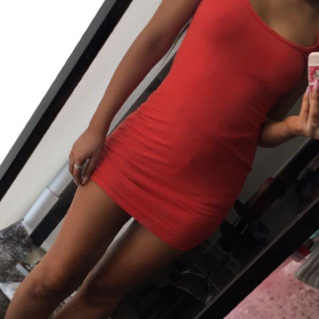 Red Dress 🔥