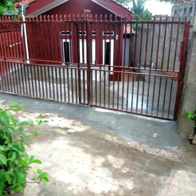 Rumah Minimalis 300jt Lt 100m Depok