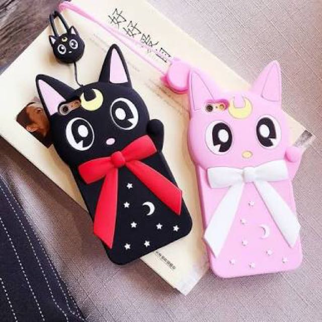 Sailormoon IPhone 6/6s Plus  Case