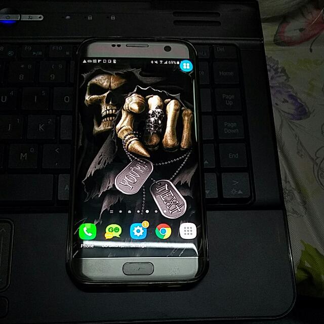 Samsung s7 Edge Swap Or Hulugan